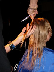 Londa seminar_01 (imagine_l5) Tags: people model hands bright style scissors londa