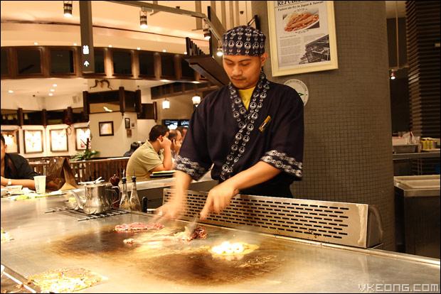 express-teppanyaki