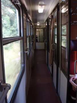 Czech Train 2009