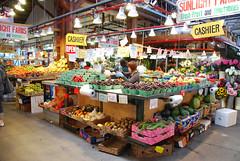 Market (Mopiku) Tags: vancouver granvilleisland publicmarket