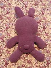 Bunny Purble de bumbum... (Pommar) Tags: bunny de bumbum purble