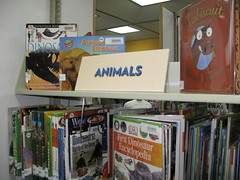 IMG_1180 (ilovemyanythink) Tags: colorado denver signage rangeview perlmack rangeviewlibrary wordthink