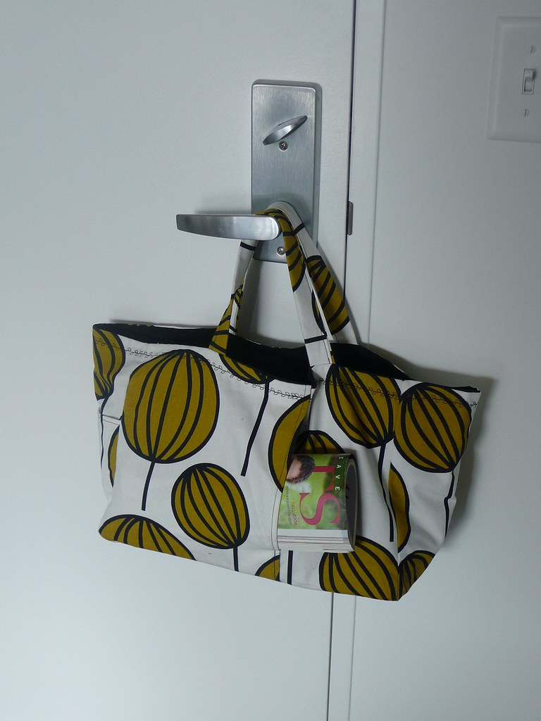 Ikea/Jansdotter Bag