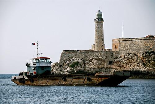El Morro - La Habana by XTRADA.