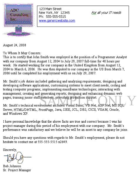 experience letter for green card joseph kallabat amp associates p c immigration attorney 21647 | 3859609551 0227840e98 o
