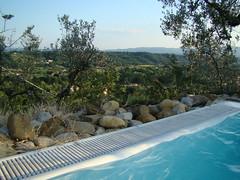 Our swimming pool (Sjonnie2000) Tags: tuscany toscana toscane sjonnie sjonnie2000 ilcantodelmaggio