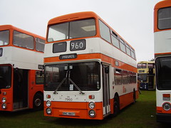 GMT Standard (sjmaxson) Tags: park bus manchester rally royal standard northern 2007 counties heaton greatermanchestertransport atlantean museumoftransport