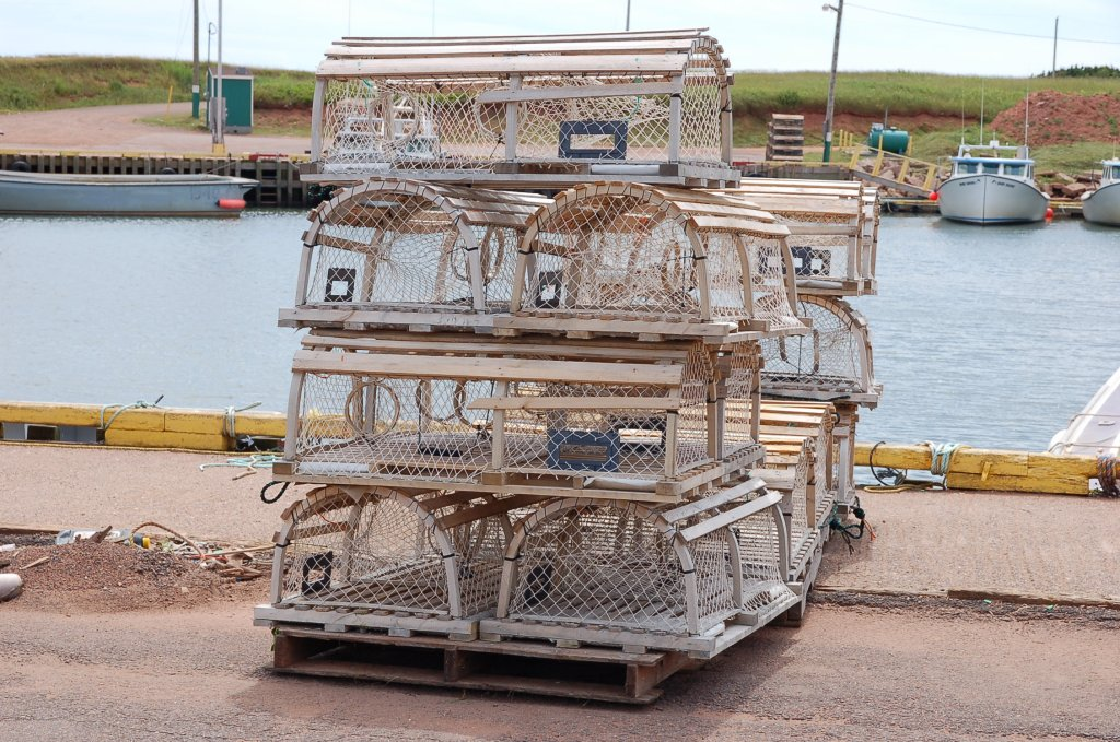 Hafen Tignish