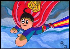 SupermanSC