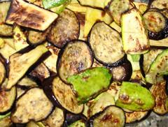 patlıcan kabak