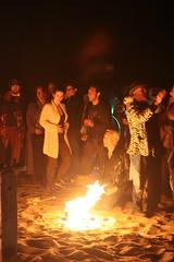 Balsa Man 2009 (susanhobbs) Tags: sanfrancisco bakerbeach september2009 balsaman