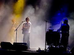 Jason Mraz (Michael @ NW Lens) Tags: seattle music washington concert performance band 2009 bumbershoot jasonmraz