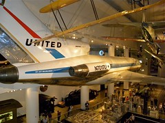DSCN0449 (AskDaveTaylor) Tags: chicago illinois aviation boeing 727 museumofscienceandindustry msichicago