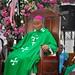 Archbishop Joseph Serge Miot of Port-au-Prince