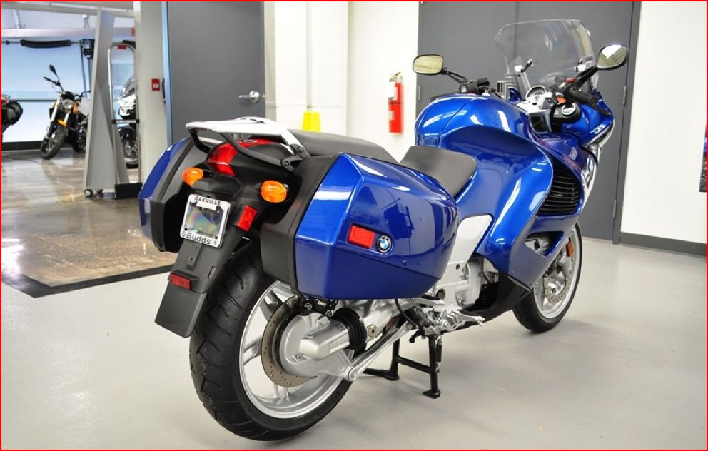 Bmw K1200rs?   Adventure Rider