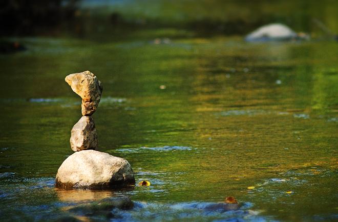 fall balance