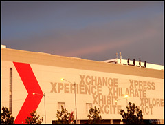 SMX Convention Center (Back) (gcp86) Tags: smx mallofasia smxconventioncenter