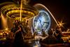 Nuit sur la fontaine (RVBO) Tags: paris concorde nuit worldbest