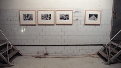 Московская биеннале современного искусства. Красный Октябрь