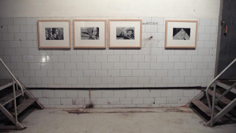 Московская биеннале современного искусства.