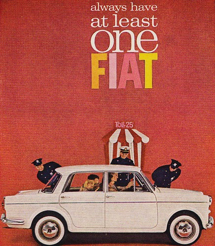 1000 Images About Fiat500 Women On Pinterest: 1000+ Images About Fiat Classic Ads On Pinterest