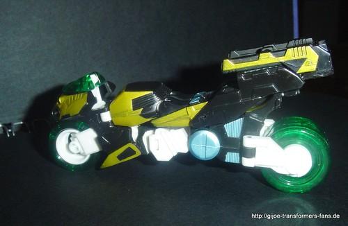 Ransack-GTS Cybertron Scout Transformers 001