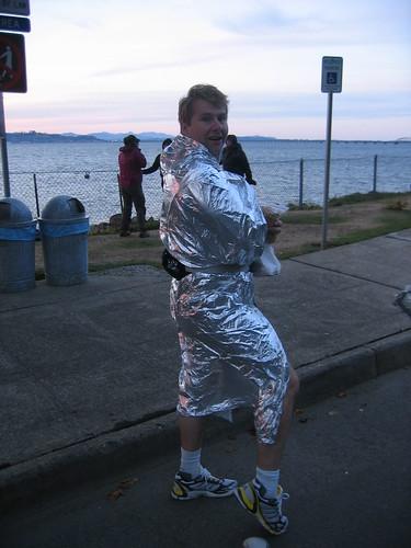 Zoolander in silver