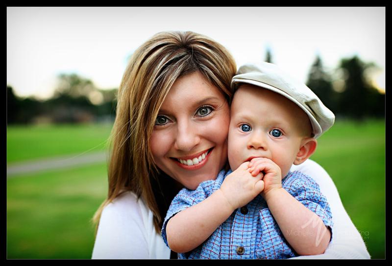Mom & Max 2 blog
