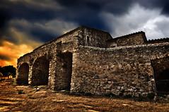 Peratallada (Jose Luis Mieza Photography) Tags: espaa spain catalonia catalunya catalua benquerencia reinante jlmieza thesuperbmasterpiece reinanteelpintordefuego joseluismieza