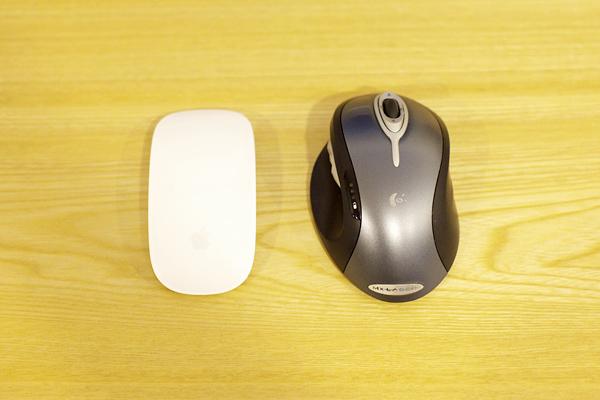 Apple Magic Mouse 7