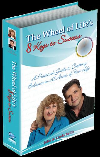 Wheel of Life book by WheelofLife