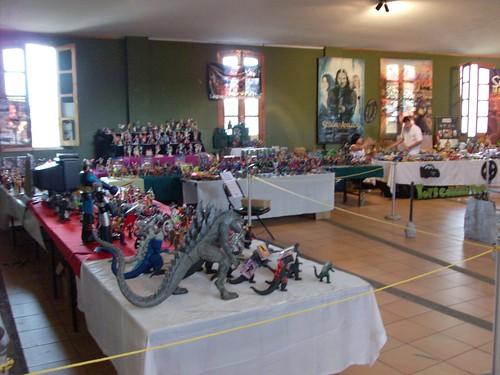 LegionarioX en Toys Con 2009 Fotos,videos y sildeshows... 4095630179_18fe0c7d6a