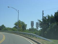 University Blvd. - Steubenville, Ohio