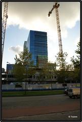 2008-10-27 Rotterdam - Cit - 2 (Topaas) Tags: rotterdam cit kopvanzuid stadswonen