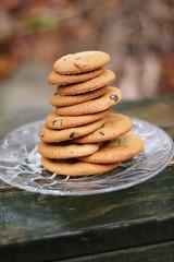 Cookies (Explore) (Faith Alexandra) Tags: cookies canon baking homemade baked