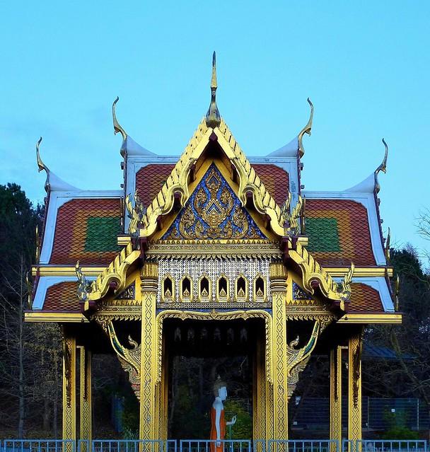 Westpark - Sala Thai