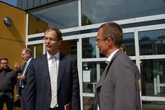 2 juni 2009 Ep campagnedag, foto's Emile van Aelst (64) (D66 Leiden) Tags: leiden verkiezingen d66 europese