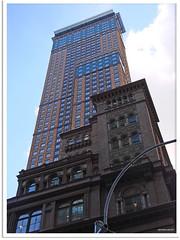 New York 2009 - Carnegie Hall