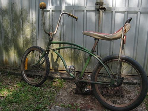 Cootchie Bikes
