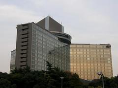 #9066 Hotel New Otani, original building (Nemo's great uncle) Tags: geotagged tokyo 東京 minatoku hotelnewotani 港区 geo:lat=35681017 geo:lon=139734201 kioicho紀尾井町 ホテルニューオタニ