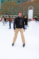 Nice moves (|ellessu|) Tags: nyc vacation tony 1740l bryantparkicerink