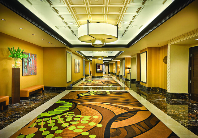 Grand Promenade by Atlantis Casino Resort Spa