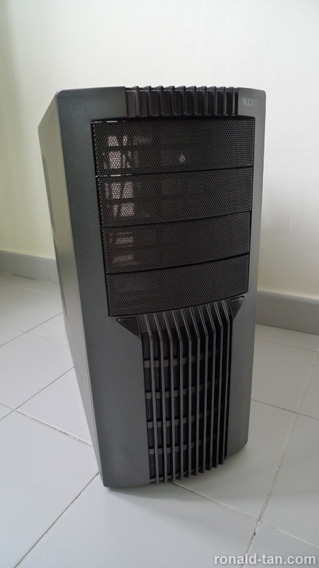 New Desktop PC