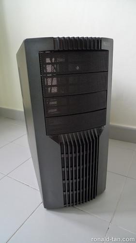 desktop computer towers