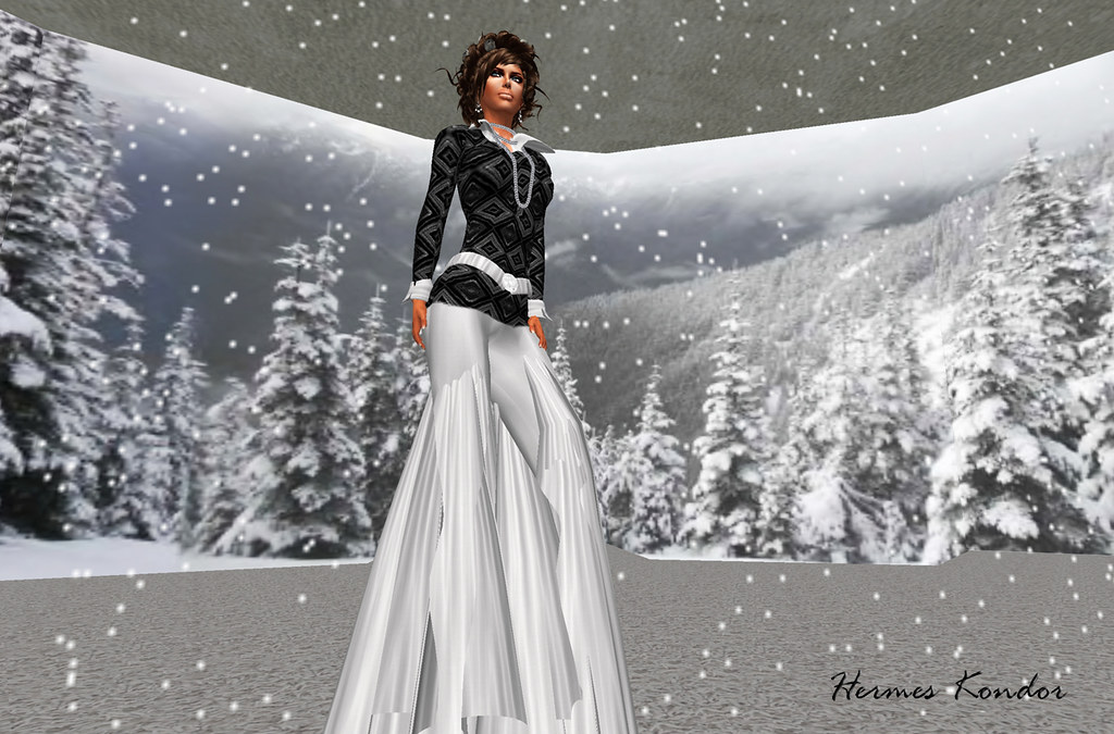Winter Wonderland Le Charme Fashion 2