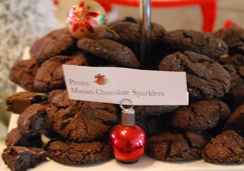 ... cookies chocolate chocolate chip bacon cookies mayan chocolate cookies