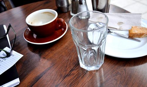 Caffe Massimo [takapuna]