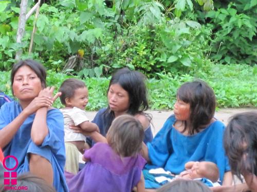 Participants in ACPC's programs