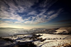 (andrewlee1967) Tags: snow landscape winter saddleworth greenfield uppermill canon50d sigma1020mm andrewlee1967 lancashire uk gb england britain diggle dobcross christmas december explored explore frontpage andrewlee