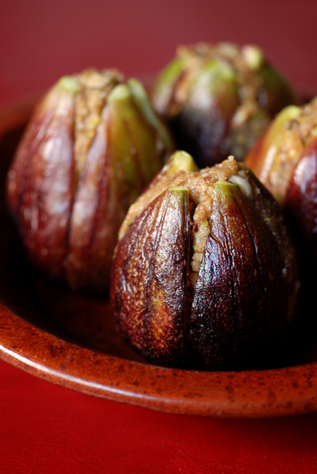 baklava Figs© by Haalo